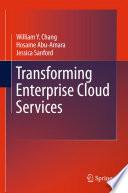 Transforming Enterprise Cloud Services Book PDF