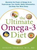 The Ultimate Omega-3 Diet Pdf/ePub eBook