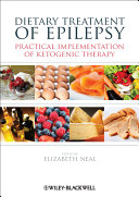 Dietary Treatment of Epilepsy Pdf/ePub eBook