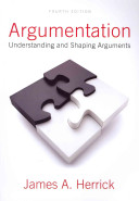 Argumentation: understanding and shaping arguments