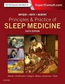 Principles and Practice of Sleep Medicine Book