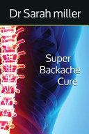Super Backache Cure