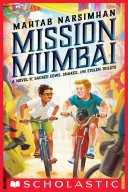 Pdf Mission Mumbai: A Novel of Sacred Cows, Snakes, and Stolen Toilets