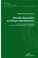 Sécurité alimentaire en Afrique subsaharienne Book