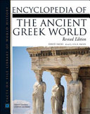 Encyclopedia of the Ancient Greek World