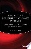 Behind the Berkshire Hathaway Curtain
