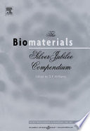 The Biomaterials Silver Jubilee Compendium Book PDF
