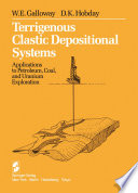 Terrigenous Clastic Depositional Systems
