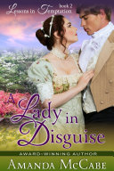 A Lady in Disguise (Lessons in Temptation Series, Book 2) Pdf/ePub eBook