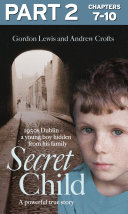 Secret Child: Part 2 of 3 Pdf/ePub eBook