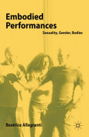 Embodied Performances