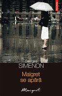 Maigret se apără Pdf/ePub eBook