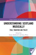 Understanding Scotland Musically Book