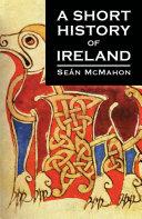 Pdf A Short History of Ireland Telecharger