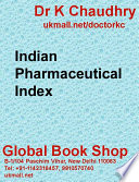 Indian Pharmaceutical Index
