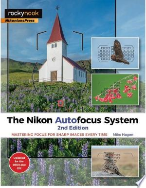 The+Nikon+Autofocus+System%2C+2nd+Edition<p>With today's advanced camera technology, achieving focus on a photographic subject seems like it should be a straightforward task, but many photographers know that it can be deceptively difficult, especially when shooting moving subjects or in challenging situations. Now, there is a complete guide available for Nikon shooters that will help them get tack-sharp photos every time.</p> p.p1 {margin: 0.0px 0.0px 0.0px 0.0px; font: 11.0px Verdana} p.p2 {margin: 0.0px 0.0px 0.0px 0.0px; font: 11.0px Verdana; min-height: 13.0px} span.Apple-tab-span {white-space:pre} <p>In <i>The Nikon Autofocus System, 2nd Edition</i>, photographer Mike Hagen, author of the bestselling <i>The Nikon Creative Lighting System</i>, takes his deep knowledge of Nikon technology and concentrates on its focus features. In this book, which covers all current Nikon DSLR models (including the D5 and D500), Hagen fully explains how Nikon autofocus works, including detailed discussions of all the autofocus modules, drive systems, and camera buttons and menus. He also devotes an entire chapter to explore how focus works with Nikon's lenses.</p> <p>Armed with this general knowledge, Hagen then dives deep and offers camera setups, settings, and best practices for specific field techniques that address the photographic genres that are notoriously challenging for focus: action and sports (indoor and outdoor), wildlife (including birds in flight), and macro photography. He also covers genres such as portrait, landscape, underwater, low-light, and street photography. Hagen not only advises on the best ways to set up the camera and focus systems, he gives helpful tips and tricks throughout the book.</p> <p><i>The Nikon Autofocus System</i> also covers:</p> <ul>• Live view autofocus methods and settings</ul> <ul>• Achieving great focus in video</ul> <ul>• AF tracking</ul> <ul>• AF shooting styles, such as back-button AF and shutter-release AF</ul> <ul>• HDR, panoramas, and other techniques for shooting with a tripod</ul> <ul>• An entire chapter on additional terms and techniques, such as hyperfocal distance, calibrating lenses, focus and flash photography, and more</ul>