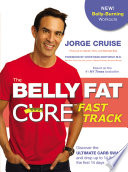 """The Belly Fat Cure#"" by Jorge Cruise"
