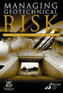 Managing Geotechnical Risk Book