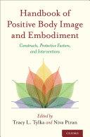 Handbook of Positive Body Image and Embodiment Pdf/ePub eBook