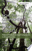 Bioactive Compounds From Natural Sources Book PDF