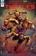 Pdf Teenage Mutant Ninja Turtles: Road to 100