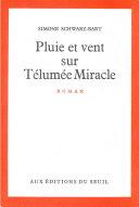 Pluie et Vent sur Télumée Miracle Pdf/ePub eBook