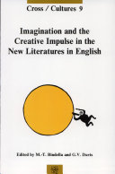 Imagination and the Creative Impulse in the New Literatures in English [Pdf/ePub] eBook