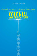 Colonial Entanglement ebook