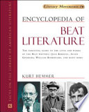 Encyclopedia Of Beat Literature Book PDF