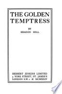 The Golden Temptress