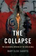 The Collapse [Pdf/ePub] eBook