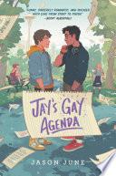 Jay s Gay Agenda