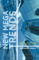 New Mega Trends Book
