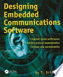 Designing Embedded Communications Software