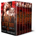 Only After Dark Omnibus: Shifters Forever Worlds