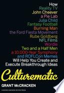 Culturematic Book