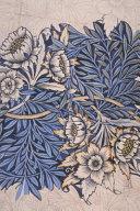 William Morris s  Tulip and Willow