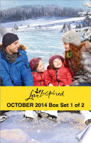 Love Inspired October 2014 Box Set 1 Of 2