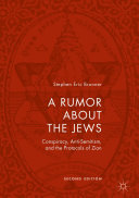 Pdf A Rumor about the Jews Telecharger
