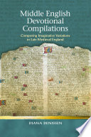 Middle English Devotional Compilations