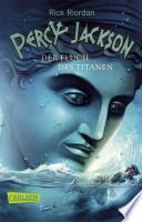 Percy Jackson  : Der Fluch des Titanen. ...