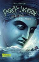 Percy Jackson 03. Der Fluch des Titanen