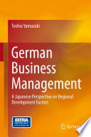 German Business Management