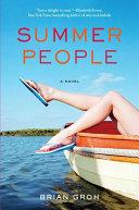 Summer People Pdf/ePub eBook