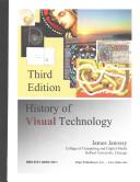 History of Visual Technology