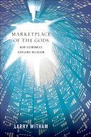 Marketplace of the Gods Pdf/ePub eBook