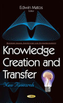 Knowledge Creation and Transfer