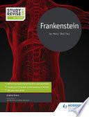 Study and Revise for GCSE  Frankenstein