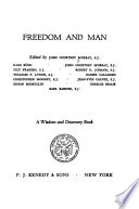 Freedom and Man
