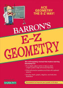 Barron's E-Z Geometry